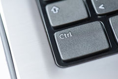 Ctrl - Control key Stock Images