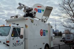 CTV News Stock Photography