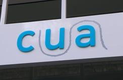 CUA Credit Union Australia Stock Photo