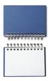 Cuaderno Foto de archivo