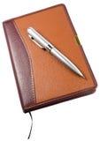 Cuaderno Imagenes de archivo