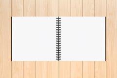 Cuaderno de dibujo Fotografía de archivo libre de regalías