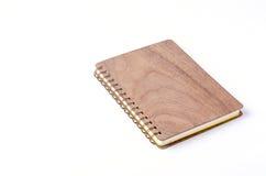 Cuaderno de la cubierta Imagen de archivo