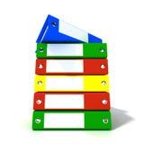 Cuadernos Stock de ilustración