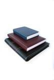 Cuadernos Fotos de archivo libres de regalías