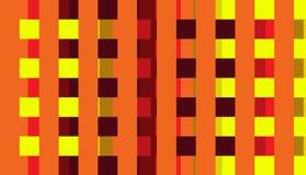Cuadrado abstracto de la capa para el fondo Foto de archivo libre de regalías