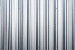 Cuadrado de aluminio del metal del fondo del primer del cinc vertical Imagen de archivo