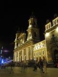 Cuadrado de Bolivar en Bogotá, Colombia Foto de archivo