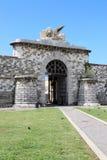 Cuadrado de Livorno San Marco Foto de archivo libre de regalías