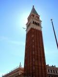 Cuadrado de San Marco Imagen de archivo libre de regalías