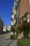 Cuadrado de Venecia Foto de archivo