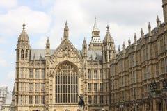 Cuadrado 2 del parlamento Imágenes de archivo libres de regalías