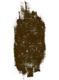 Cuadrado grande 12 de Grunge libre illustration