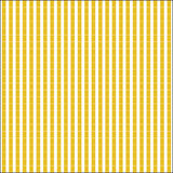 Cuadrados coloreados amarillo del blanco y del combustible patern Libre Illustration