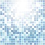 Cuadrados geométricos del color de fondo  Imágenes de archivo libres de regalías
