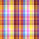 Cuadrados multicolores Fotografía de archivo