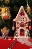 Cuadro de la Navidad imágenes de archivo libres de regalías