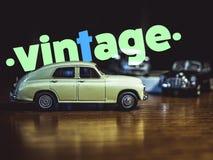 Cualidad retra Texto del vintage concepto b del inconformista foto de archivo libre de regalías