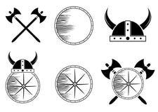 Cualidad Viking Collection Foto de archivo libre de regalías