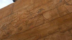 Cualidades de los egipcios metrajes