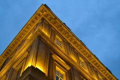 Cuando en Roma Foto de archivo libre de regalías