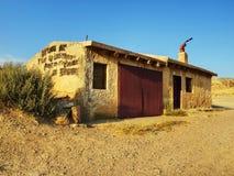 Cuando una casa no es un hogar Fotos de archivo