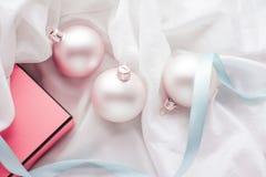 Cuando viene la Navidad fotos de archivo libres de regalías