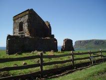 Cuartel de los Convicts Imagen de archivo