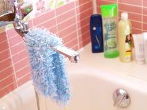 Cuarto de baño. Fotos de archivo