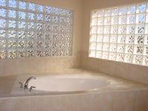 Cuarto de baño Fotos de archivo