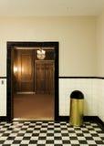 Cuarto de baño de Deco fotos de archivo