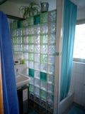 _cuarto de baño naturaleza imágenes de archivo libres de regalías