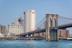 Cuartos principales de Verizon en New York City imagen de archivo libre de regalías