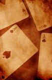 Cuatro as imágenes de archivo libres de regalías