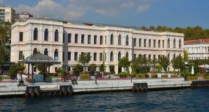 Cuatro estaciones Estambul Imagen de archivo libre de regalías