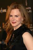 Cuatro estaciones, Nicole Kidman Fotos de archivo libres de regalías