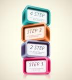 Cuatro pasos libre illustration