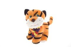 Cub di tigre Fotografia Stock