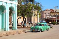 Cuba royalty-vrije stock afbeeldingen