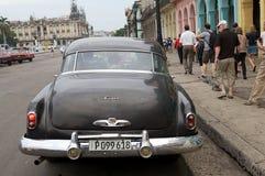 Cuba Royalty-vrije Stock Foto's