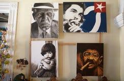 Cuba Stock Afbeeldingen