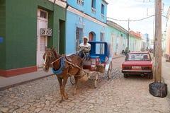 Cuba Royalty Free Stock Image
