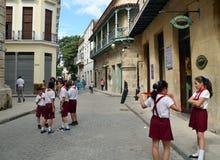 cuba Image libre de droits