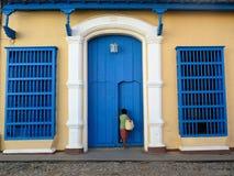 cuba Photographie stock libre de droits