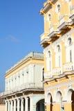 Cuba architecture Stock Images
