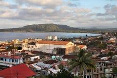 Cuba - Baracoa Royalty Free Stock Photo
