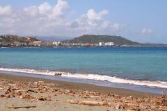 Cuba beach Stock Image