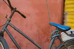 Cuba bicycle 2 Stock Images
