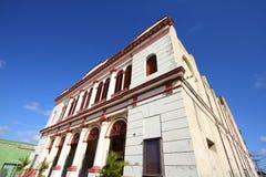 Cuba - Camaguey Stock Image