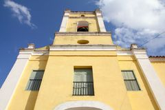 Cuba - Camaguey Royalty Free Stock Photos